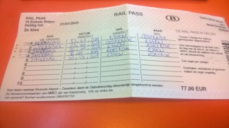Railpass